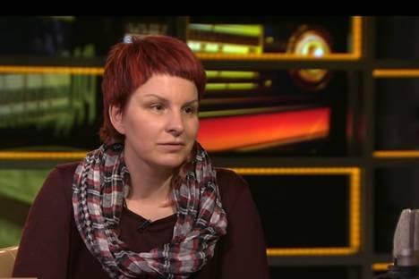 Ирина Антанасијевић: Србија је Русији служила као пример када мала земља пружии чврст отпор