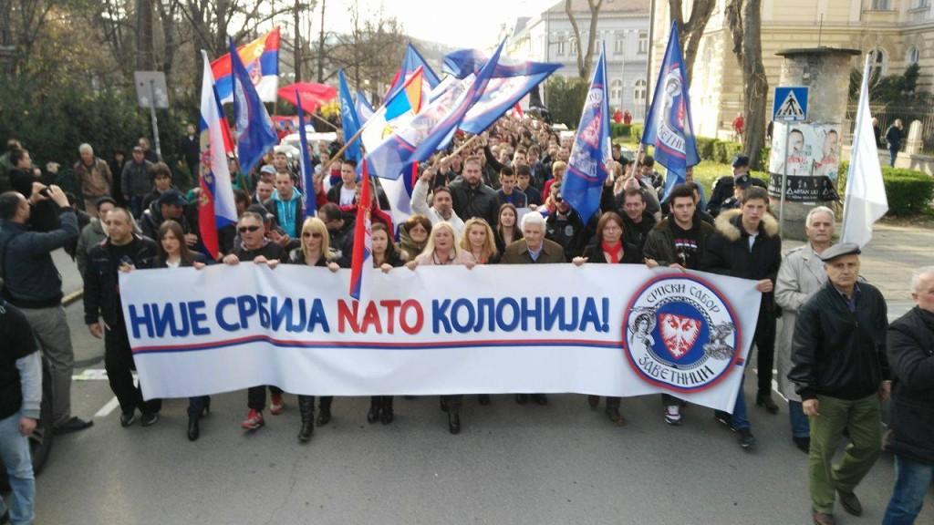 """НАТО забринут због све веће """"руске пропаганде и дезинформација на Балкану"""""""