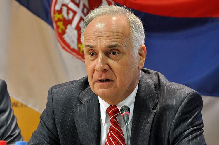 Конузин: Русија је заинтересована за снажну, независну и пријатељску Србију