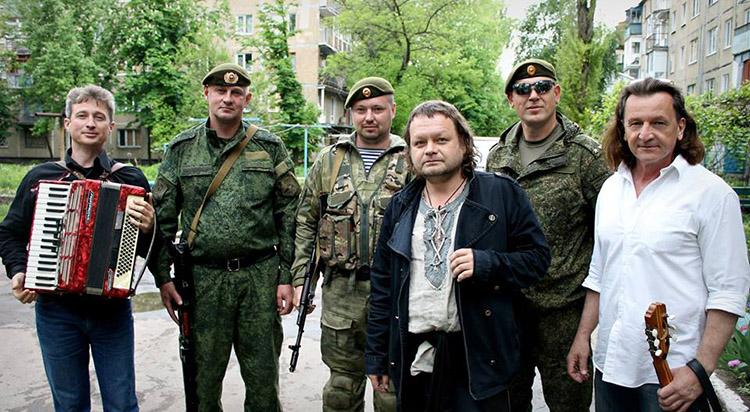 Горан Лазовић и Вадим Степанцов: Сад се види ко је брат а ко није!