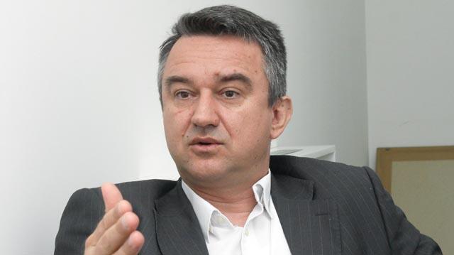 Дарко Младић за Восток: Чак се и доктори Трубунала слажу око тешког здравственог стања генерала Младића
