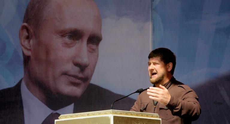 Kadirov: Spreman sam da ispunim bilo koji naloga predsednika Putina