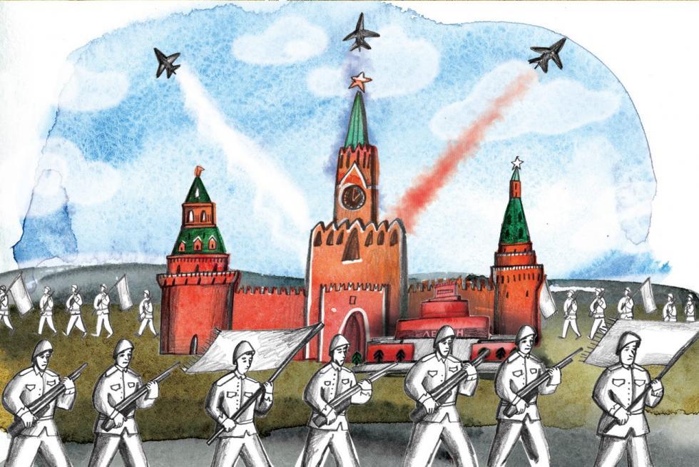 Зашто Руси сваке године организују Параду на Дан победе?