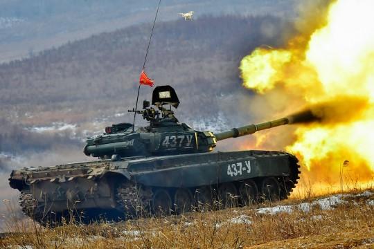 Шта ће бити на Међународним армијским играма ове године?