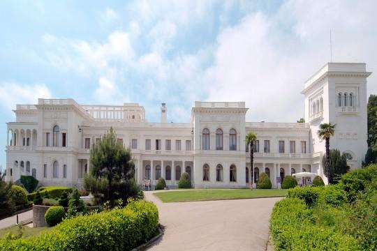 Ливадијски дворац: Последњи летњиковац породице Романов