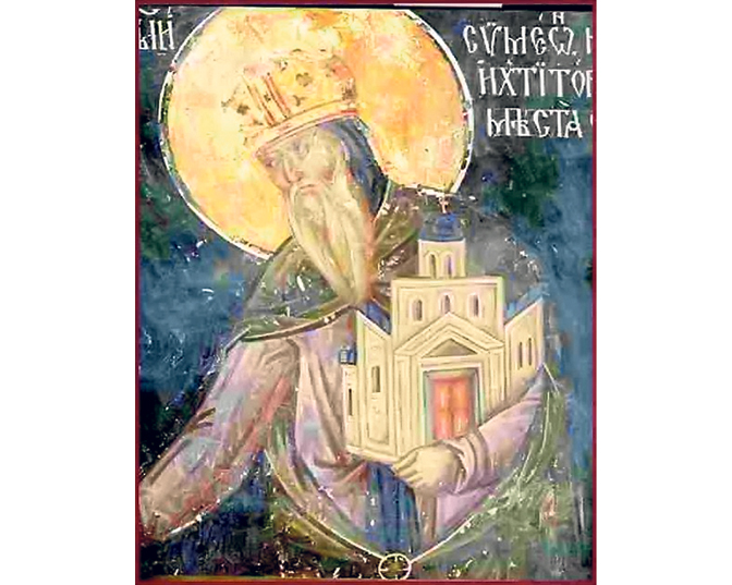 Како су Немањићи дошли до краљевске титуле