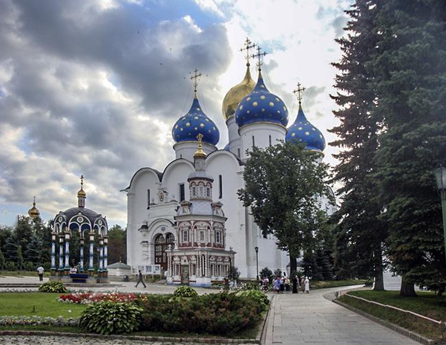 Бањалука се спрема да изгради србско-руски православни храм