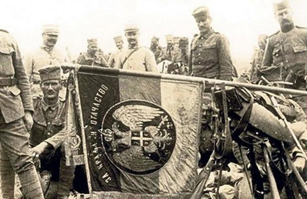 Цар Николај слао Србе да спасу отаџбину