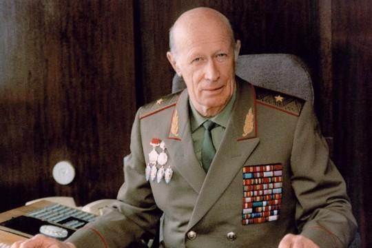 Најпознатије мисије чувеног генерала КГБ-а Јурија Дроздова
