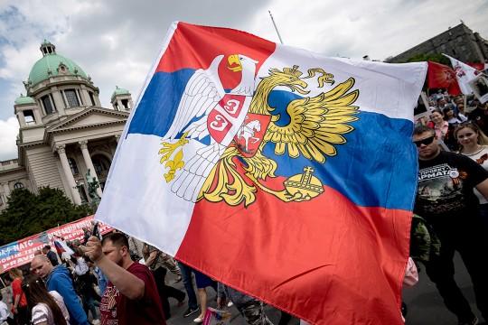 По чему су Срби и Руси слични?