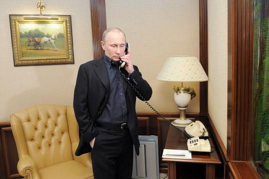 Чиме се бавио Путин као агент КГБ-а у Источној Немачкој?