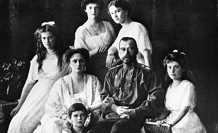 "Шарлатани ""плаве крви"": Лажни наследници последњег руског цара"
