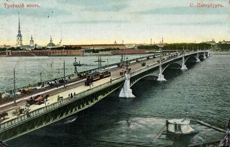 Од светог Петра до Лењина: Сва имена престонице Руске империје