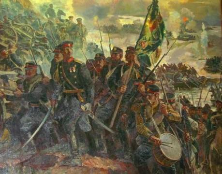 Годишњица разбијања Турака на Батину: Битка за Дунав
