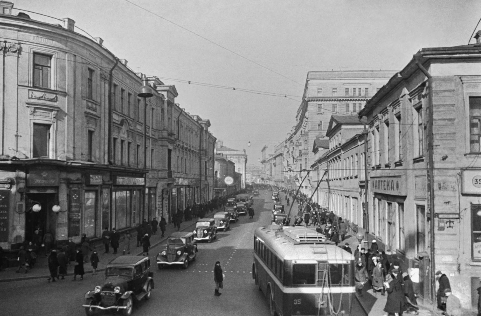 """Москва слави 870. рођендан: Како се """"Трећи Рим"""" мењао кроз историју?"""