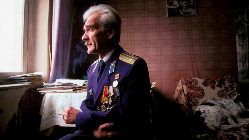 Кад су трептале црвене лампице: Совјетски официр који је спречио Трећи светски рат