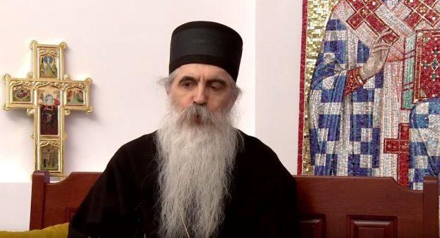 Епископ Иринеј: Зорана Михајловић ради управо оно за шта оптужује патријарха
