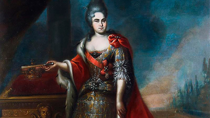 Укротитељка горопадног цара: Како је обична девојка из Летоније постала руска императорка?