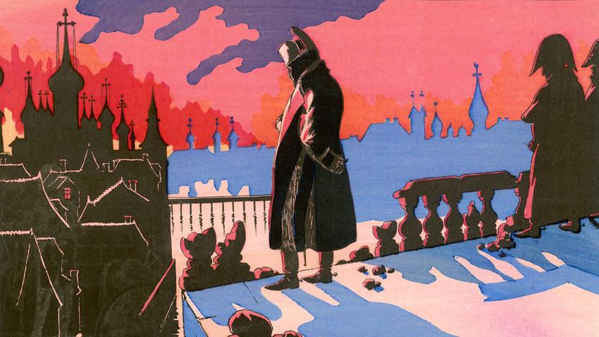 Наполеон у смртоносној клопци: Како је Кутузов жртвовао Москву да би добио рат