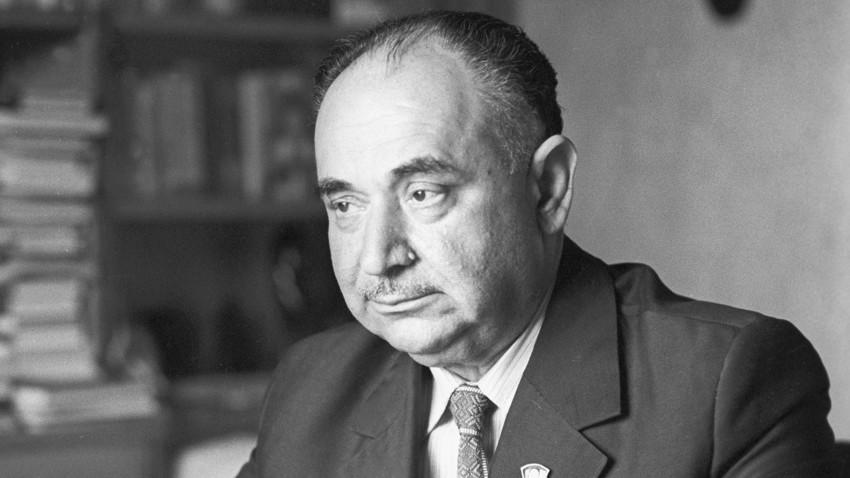 Како је совјетски тајни агент постао амбасадор Костарике у Италији, Ватикану и Југославији