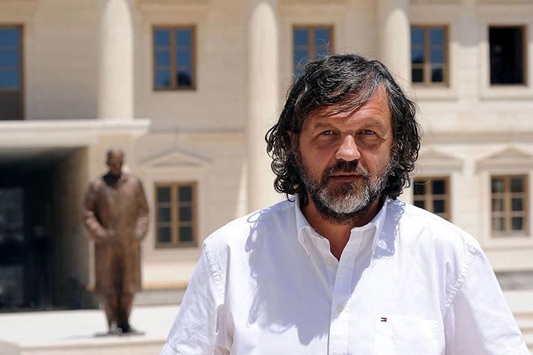 Kusturica: Milerovu trebalo pozvati na vojnu paradu ili u Kragujevac