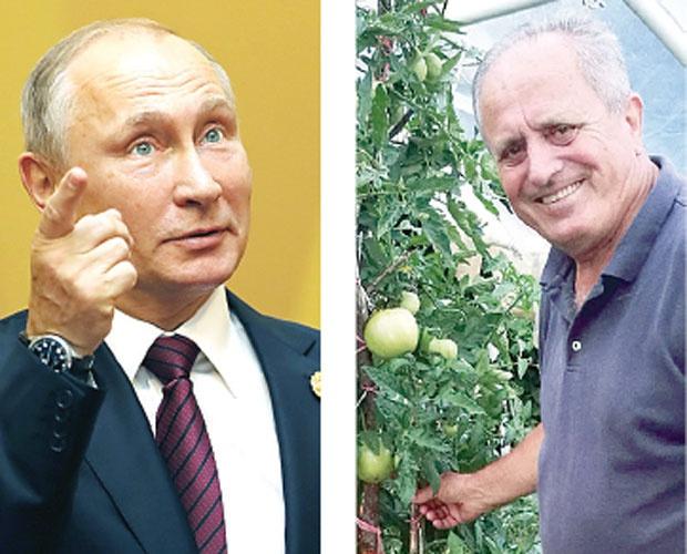 Раде Филиповић: Запамтио сам Путинове речи - Дајте овом човеку гас, видите да је родољуб!