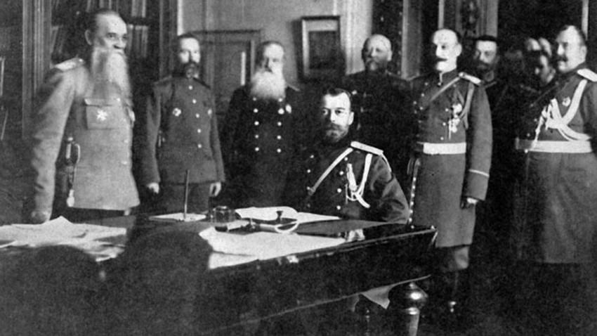 Како је Русија помагала Србији у Првом светском рату?