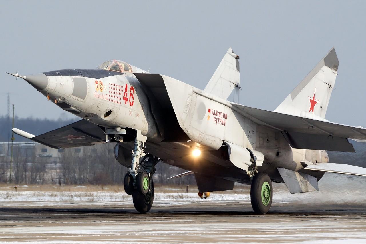 37650 метара изнад земље и друге занимљивости из живота змаја-авиона МиГ-25