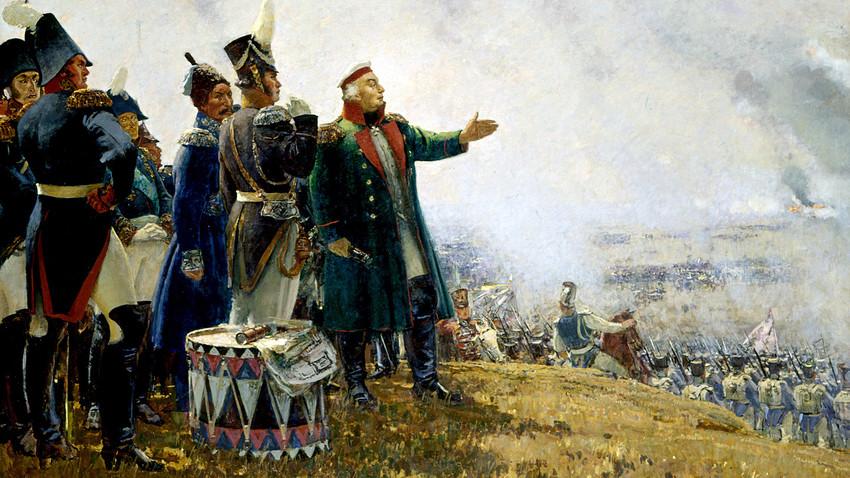 Пет судбоносних победа руске армије