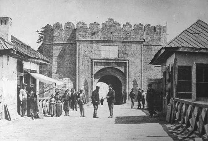 Пре 140 година Турци напустили Србију