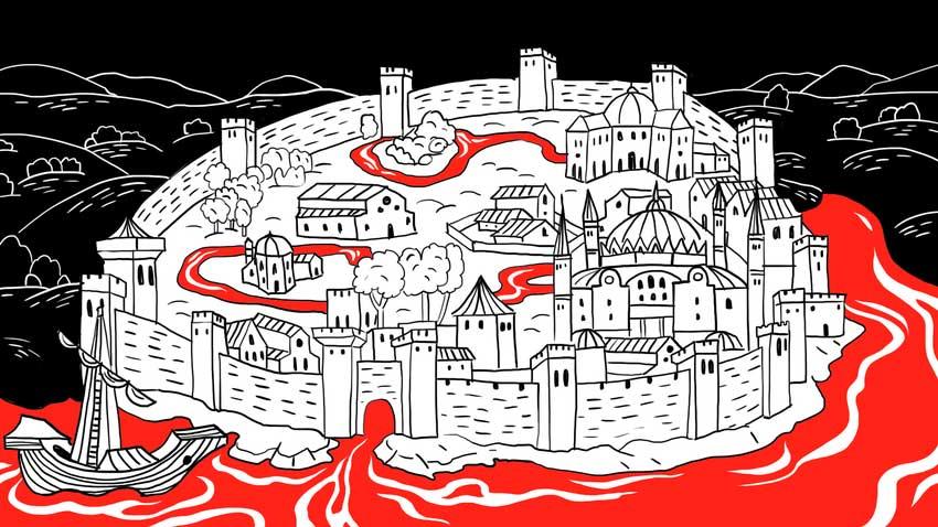 Zašto je Rusija tri puta propustila priliku da zauzme Konstantinopolj?