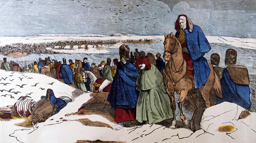 Izneto iz Moskve i nestalo bez traga: Gde je Napoleon sakrio opljačkano zlato?