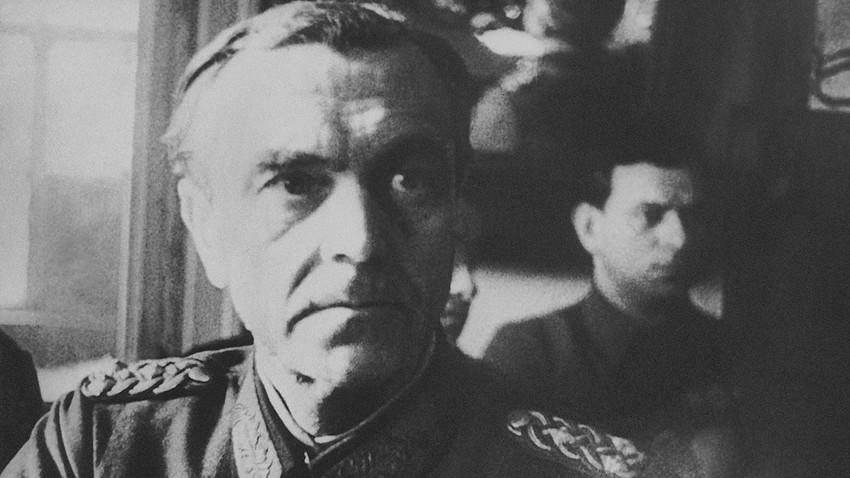 Крупна нацистичка зверка сатерана у ћошак: Како је капитулирао фелдмаршал Паулус