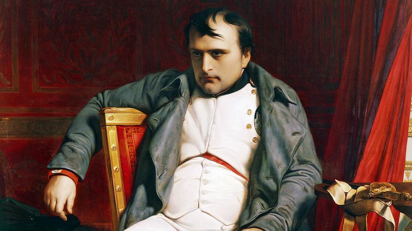 Пет ствари које су у Русији изненадиле Наполеона