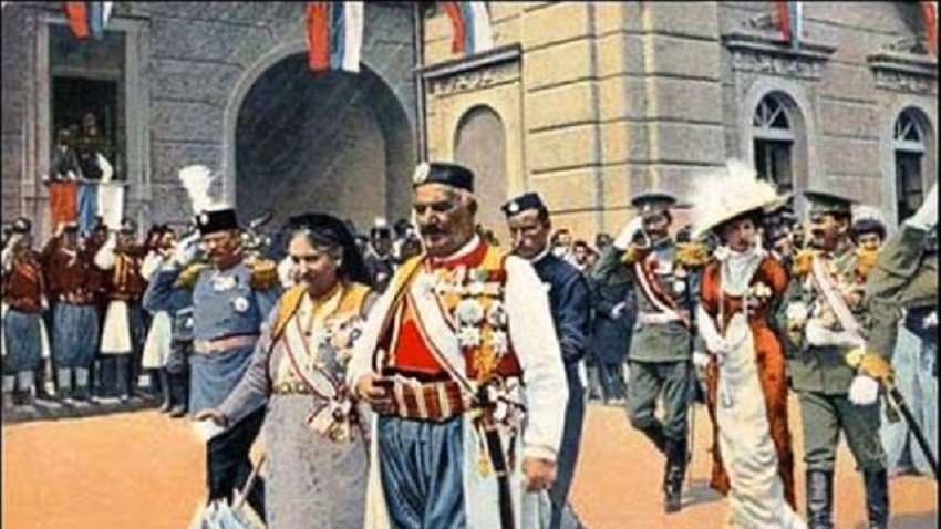 Никола Први Петровић: Црногорски краљ и једини верни савезник Русије
