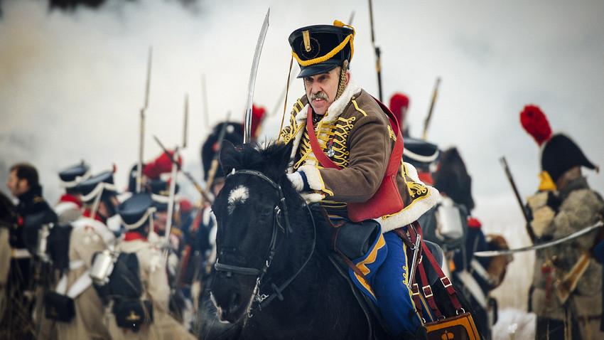 """Зашто су хусари третирани као """"најлуђа"""" војска Царске Русије?"""