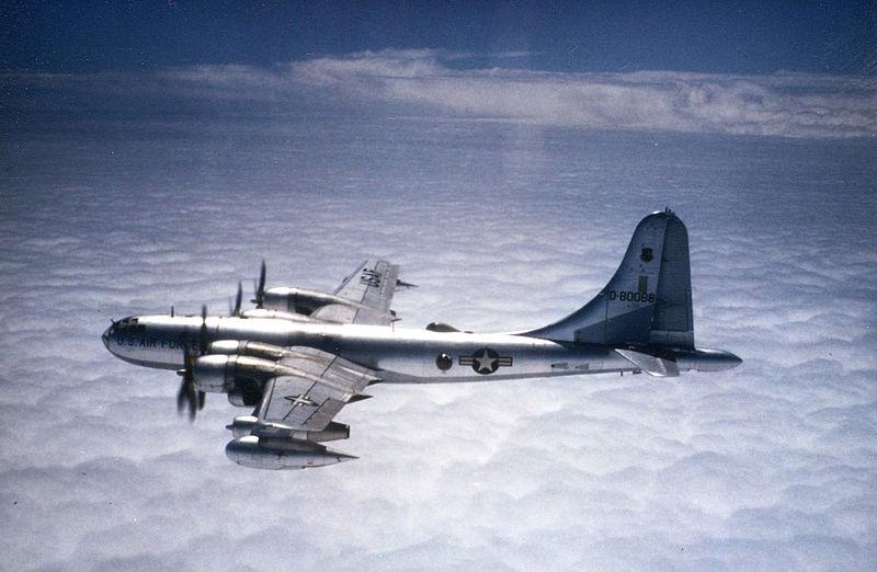 Devet NATO aviona koje je oborio SSSR