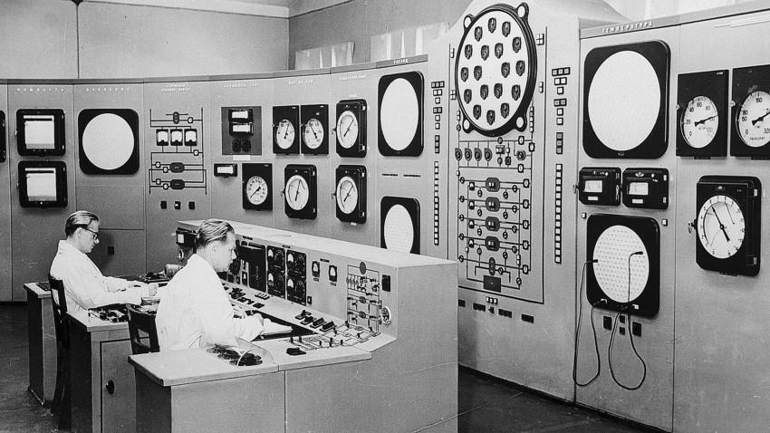 Хитлер капут, живео Стаљин: Како су немачки научници учествовали у прављењу совјетске атомске бомбе