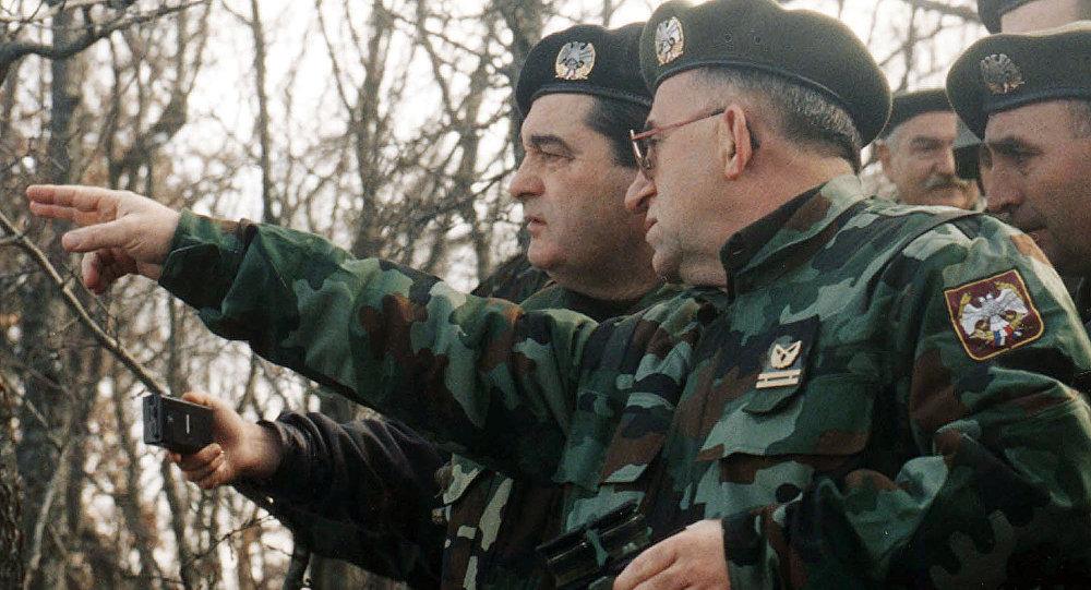 Junaci Kosova i Metohije