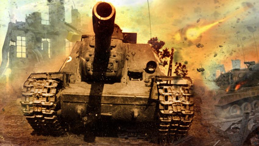 Četiri sovjetska oruđa koja su Hitleru razbili svaku iluziju o vojnoj pobedi na Istočnom frontu