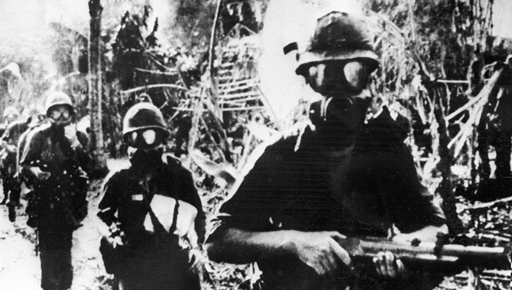 To je stvarni pakao: Kako su Vijetnamci preživeli hemijske napade SAD-a