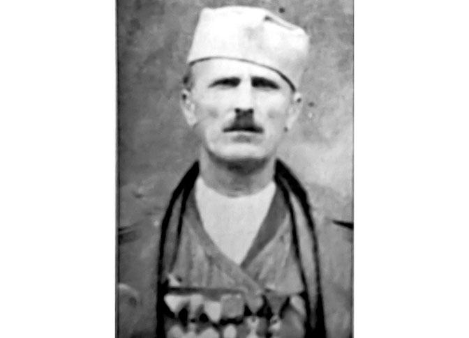 Davidoviću i Karađorđeve zvezde i Legija časti
