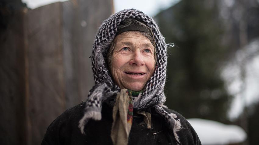 Усамљенички живот у беспућима тајге: Како је породица Ликов побегла од КГБ-а и цивилизације