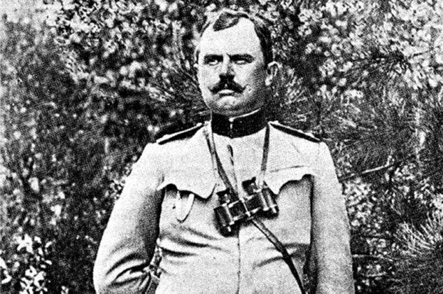 Mајор Драгутин Гавриловић: Војници, јунаци!