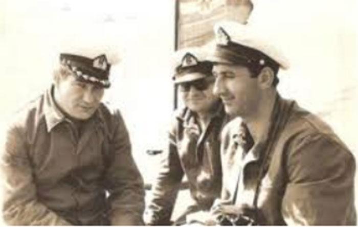 Први војник први гине: Пподсећање на подморничара Крсту Ђуровића