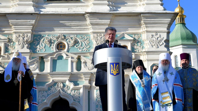 """Против Русије се формира """"црквени НАТО"""""""