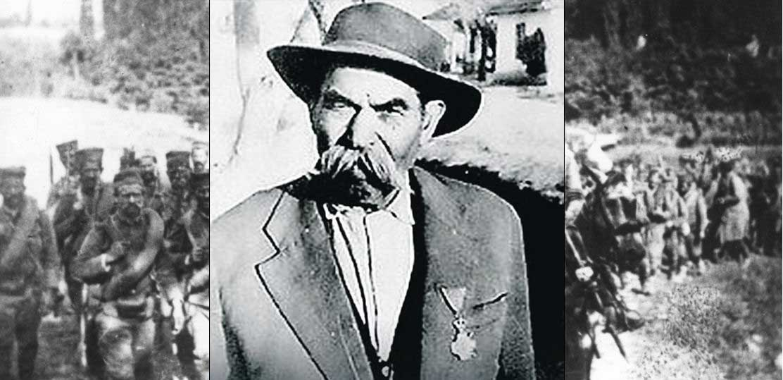 Ахмед Адемовић, заборављени херој Кумановске битке