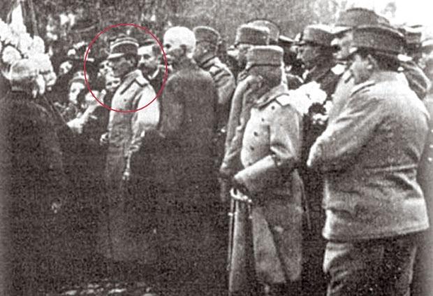 Стогодишњица од ослобођења Београда: Немци су побегли за два сата