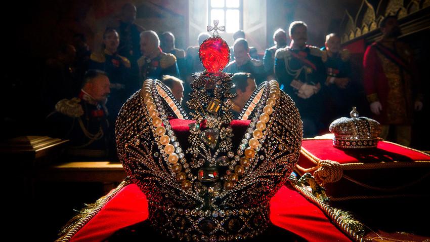 Koji Romanov sada ima pravo na ruski presto?