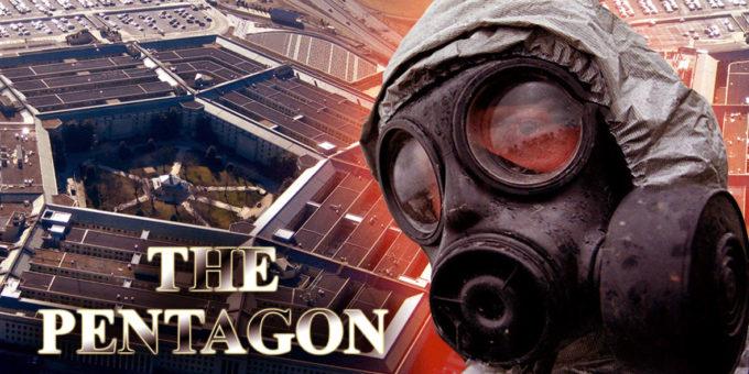 Biološki rat protiv Rusije: Pentagon zaigrao na poslednju kartu u cilju očuvanja globalne dominacije